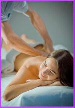 Эксклюзивный СПА-массаж для женщин в Москве