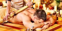 Услуги - Профессиональный массаж в Москве